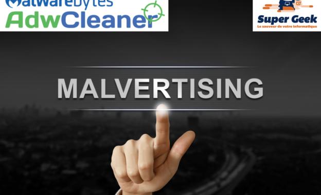 Malware adware adwcleaner