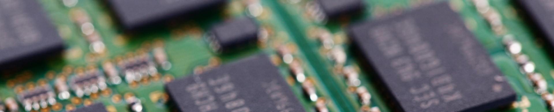 Maintenance et entretien de parcs informatiques